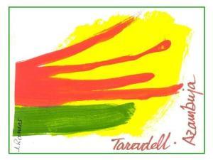logo Taradell-Azambuja Quadrat